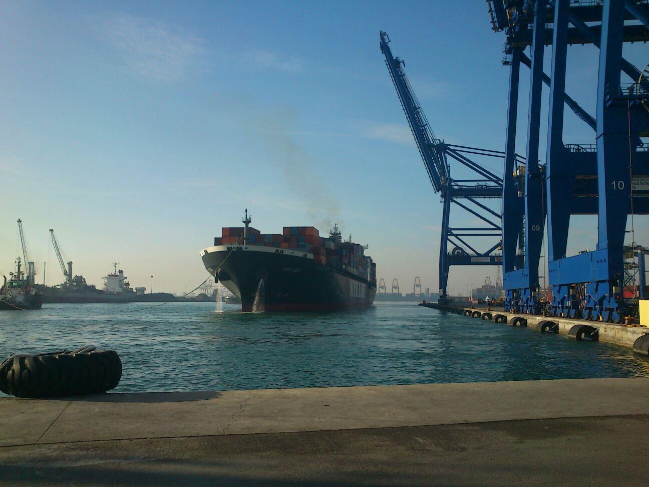 Cossetrans Logistic